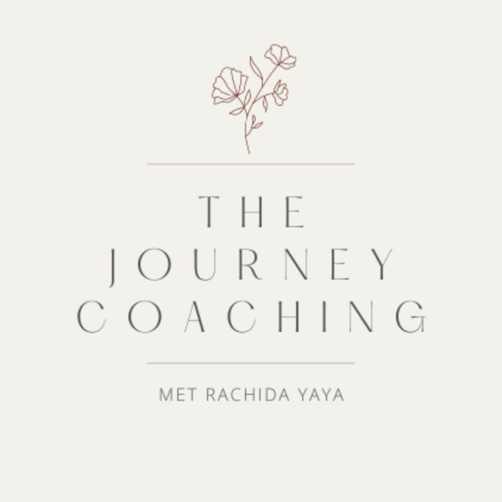 The journey coaching